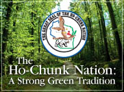 Success Story: The Ho-Chunk Nation
