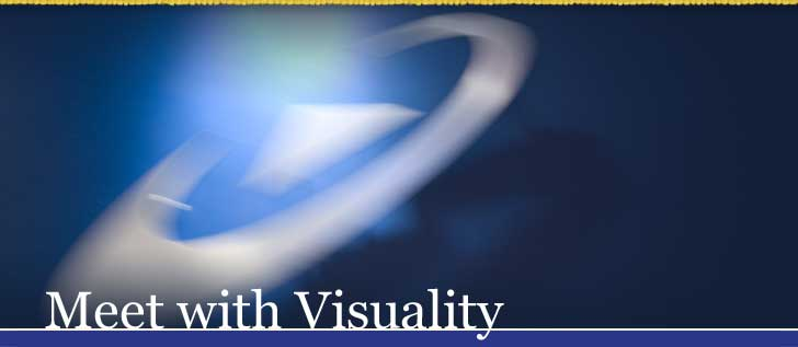 Meet with Visuality